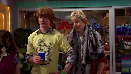Austin and Dez