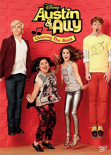 is austin and ally dating