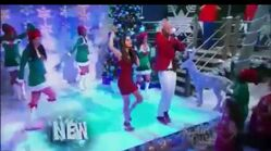 Austin and Ally mix ups and mistletoes 19