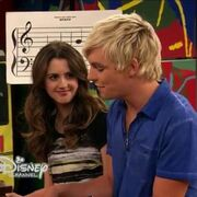 And Fake Austin Ally Hookup Fanfiction
