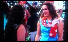 Austin and Ally mix ups and mistletoes 43