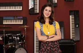 Ally Dawson Season 1 photo