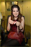 Laura Marano - Sirius XM (1)