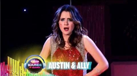 "Austin & Ally - ""Dancers & Ditzes"" Sneak Peek - Sounds of Summer"