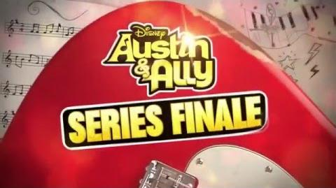 Farewell Austin & Ally Part 1- Fan Messages to the Cast and Crew - Austin & Ally