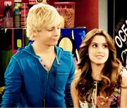 Why aren austin and ally hookup