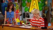 Austin and Ally 11