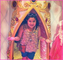 Riani-Rodriguez-Disney-Store