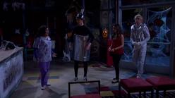 HorrorStories&HalloweenScares24