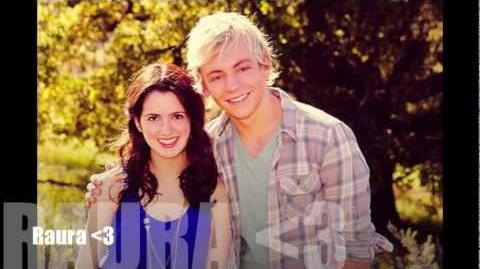 Is laura dating ross