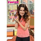 Laura Marano Twist Magazine