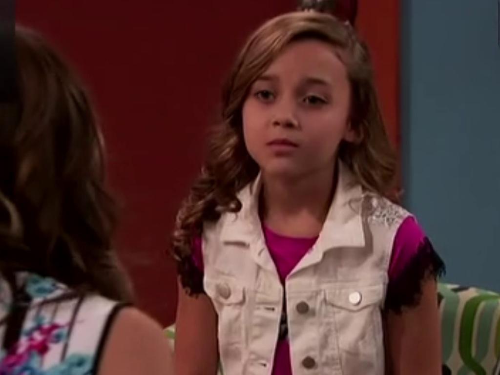 Austin And Ally Ally Hair