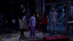 HorrorStories&HalloweenScares22