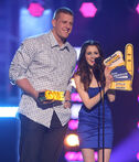 Laura - Hall of Game Awards (1)