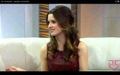 Laura Marano Interview 17