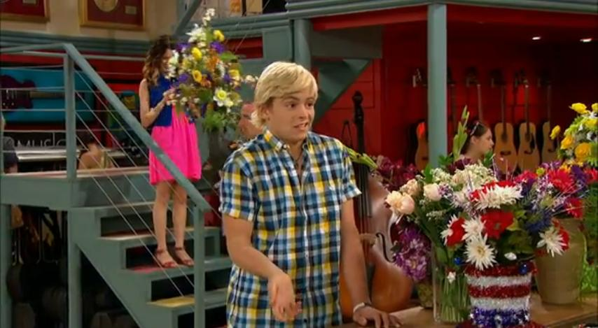 Austin and ally dating again at 33