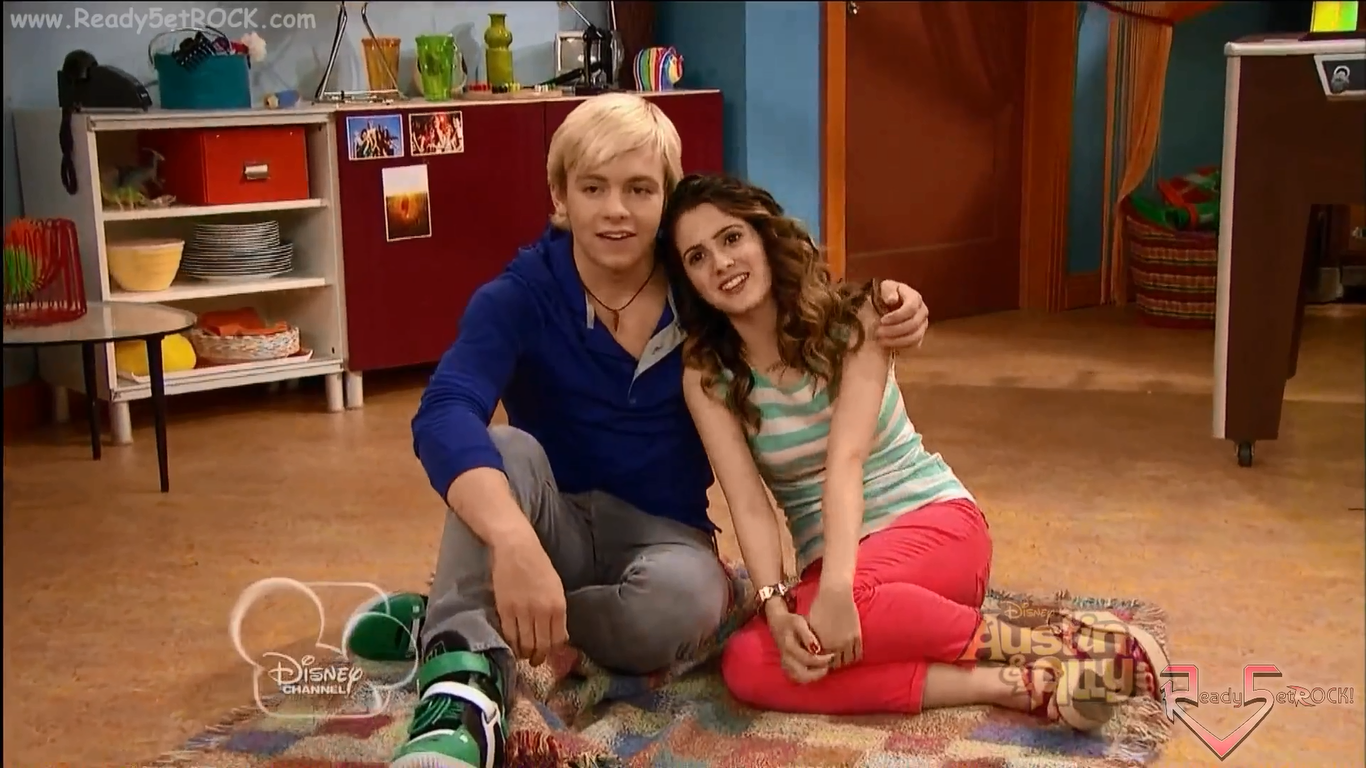 Do you really know Austin and Ally Quiz