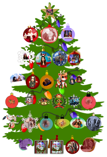 austin ally wiki christmas treepng
