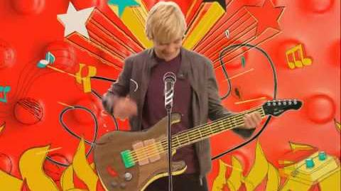 Austin & Ally - New Opening (2014)