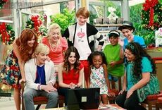 Back In Mini Austin And Ally Jessie