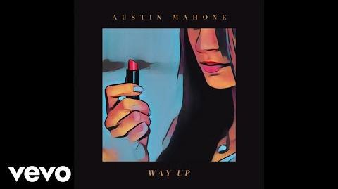 Austin Mahone - Way Up Audio