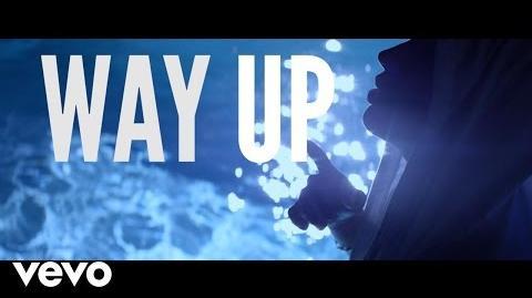 Austin Mahone - Way Up (Lyric Video)