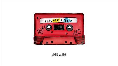 Austin Mahone - Love At Night ft
