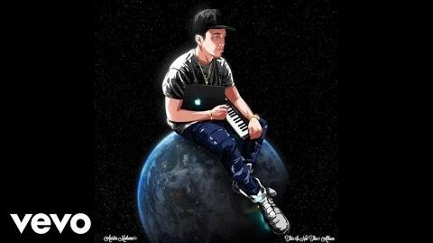Austin Mahone - Deep End (Audio)