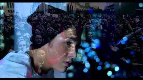 Austin Mahone - All I Ever Need (Official Music Video)