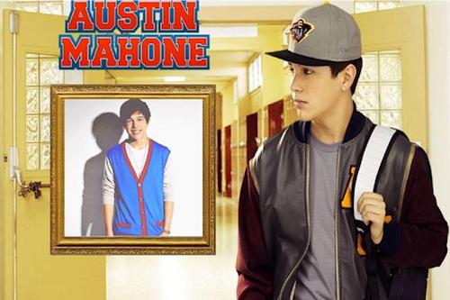 Austin Mahone Wiki