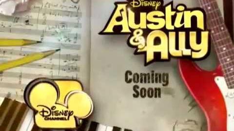 Austin & Ally (Disney Channel Original Series) Official Promo