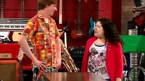 Austin & Ally Promo