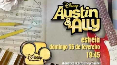 Austin & Alli