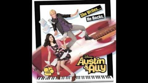Austin & Ally - Not A Love Song (Full Song) R5 ft