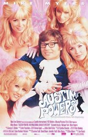 Austin powers international man of mystery ver1