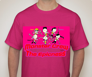 File:Monster Crew T-Shirt.png
