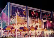 Expo 88 Singapore Pavilion