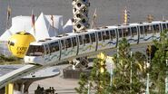 Expo Monorail
