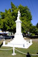 Sarina Memorial