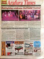 Arafura Times