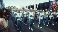 Expo 88 Marching Band