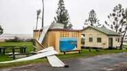 Park Cyclone Marcia