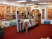 Darwin Fine Arts Aboriginal