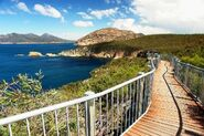Coles Bay Boardwalk