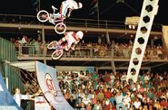 Expo 88 BMX Show