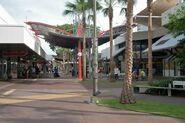 Darwin Smith Street Mall