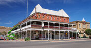 Broken Hill Pub