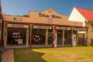 Hervey Bay Historic Village Motors