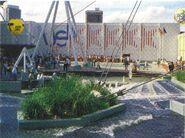 Expo 88 USA pavilion