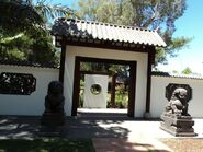 Hervey Bay Bota Gardens